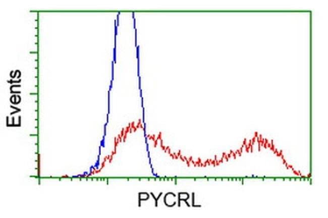 PYCRL Mouse anti-Human, Clone: OTI3B9, liquid, TrueMAB  100 µL; Unconjugated