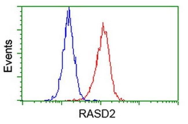 RASD2 Mouse anti-Human, Clone: OTI1D11, liquid, TrueMAB  100 µL; Unconjugated