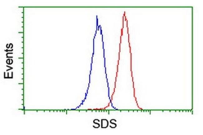 SDS Mouse anti-Human, Clone: OTI3D3, liquid, TrueMAB  100 µL; Unconjugated