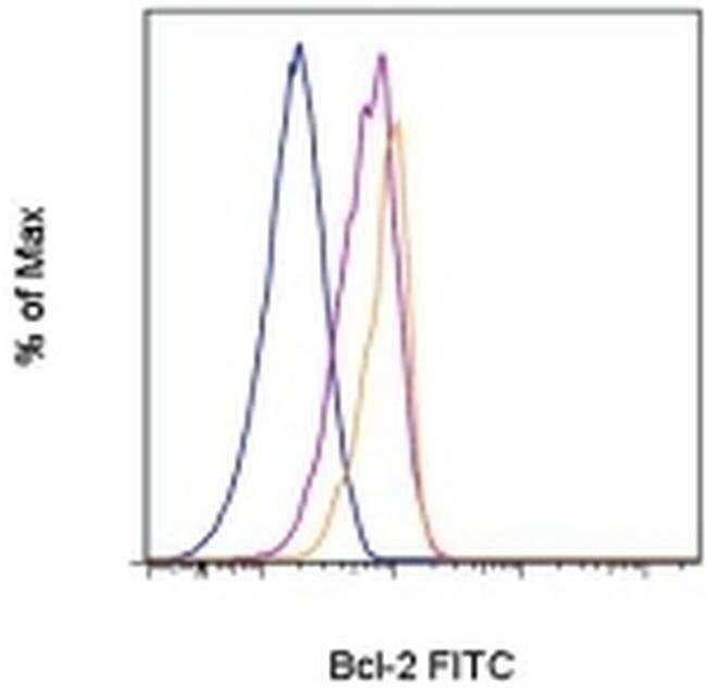 Bcl-2 Mouse anti-Mouse, Rat, FITC, Clone: 10C4, eBioscience™: Primary Antibodies - Alphabetical Primary Antibodies