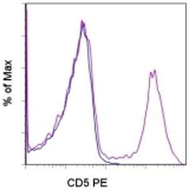 CD5 Rat anti-Canine, PE, Clone: YKIX322.3, eBioscience ::
