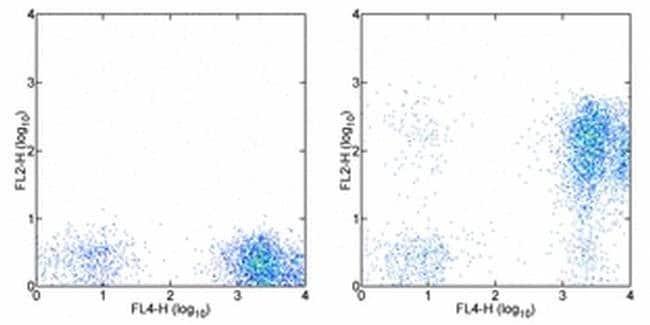 CD7 Mouse anti-Human, Biotin, Clone: eBio124-1D1 (124-1D1), eBioscience™ 25 μg; Biotin CD7 Mouse anti-Human, Biotin, Clone: eBio124-1D1 (124-1D1), eBioscience™