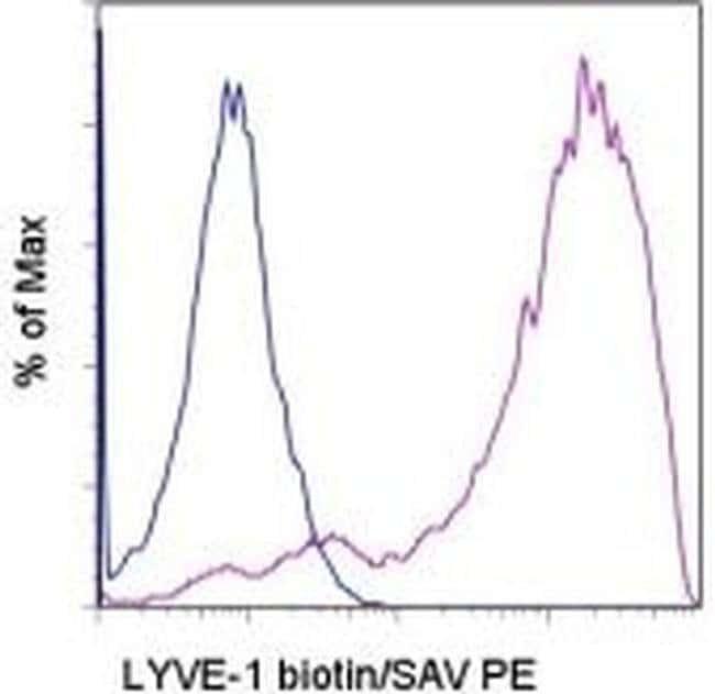 LYVE1 Rat anti-Mouse, Biotin, Clone: ALY7, eBioscience ::