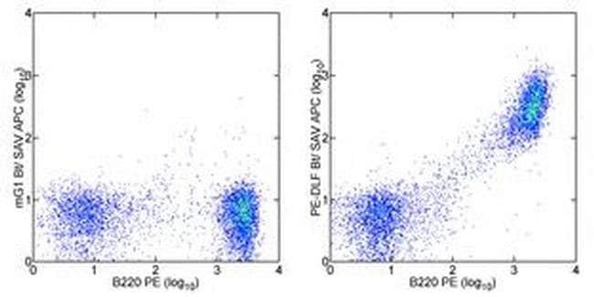 Phycoerythrin Mouse anti-Tag, Biotin, Clone: eBioPE-DLF, eBioscience™ 25 μg; Biotin Phycoerythrin Mouse anti-Tag, Biotin, Clone: eBioPE-DLF, eBioscience™