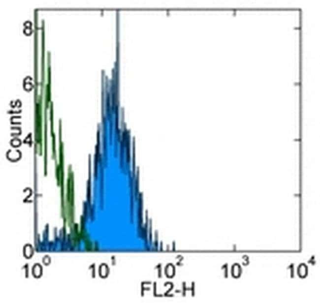 CD144 (VE-cadherin) Rat anti-Mouse, Clone: eBioBV13 (BV13), eBioscience