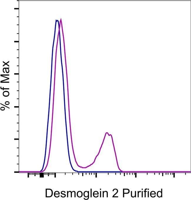 Desmoglein2 Maus-Anti-Human, Klon: CSTEM28, eBioscience™ 100 μg; Unconjugated Desmoglein2 Maus-Anti-Human, Klon: CSTEM28, eBioscience™