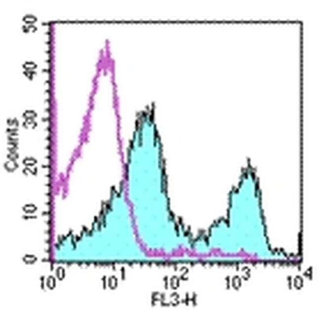 CD3e Armenian Hamster anti-Mouse, PE-Cyanine5, Clone: 145-2C11, eBioscience