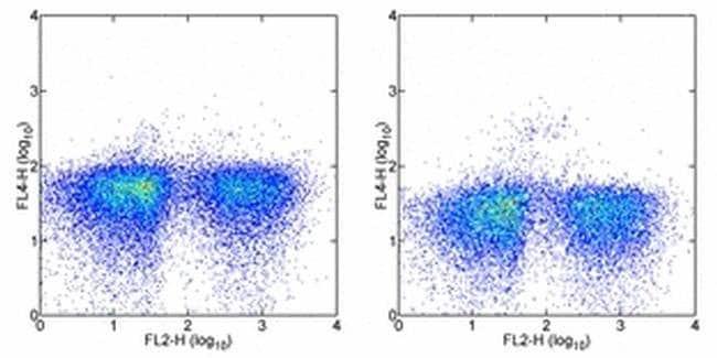 CD123 Rat anti-Mouse, APC, Clone: 5B11, eBioscience  50 µg; APC