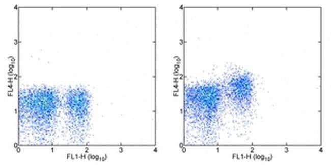 CD127 Rat anti-Mouse, APC, Clone: A7R34, eBioscience  100 µg; APC