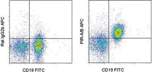 PIR-A/B Rat anti-Mouse, APC, Clone: 10-1-PIR, eBioscience ::