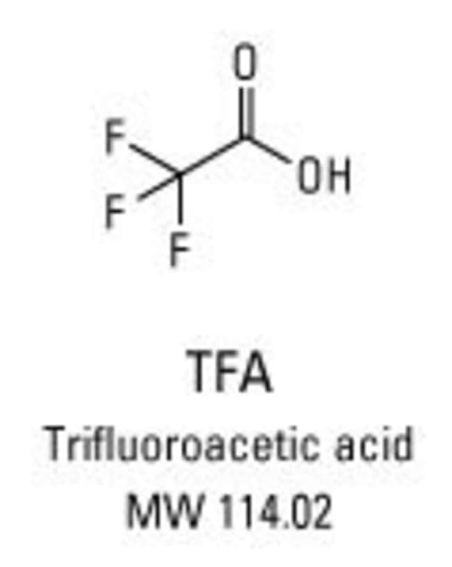 Thermo Scientific™ Pierce™ Trifluoroacetic Acid (TFA), Sequencing grade: Analytical and Chromatography Chemicals