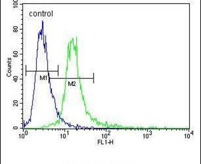 ANKRD13C Rabbit anti-Human, Polyclonal, Invitrogen 400 µL; Unconjugated