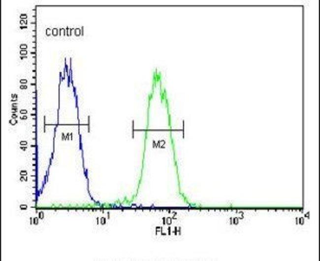 SMPDL3A Rabbit anti-Human, Polyclonal, Invitrogen 400 µL; Unconjugated