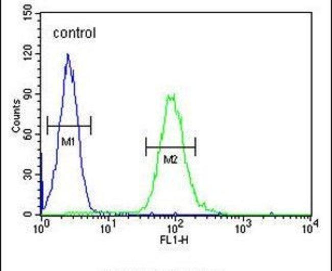 GM-CSF Rabbit anti-Human, Polyclonal, Invitrogen 400 µL; Unconjugated