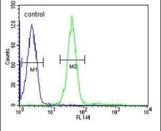 GRPR Rabbit anti-Human, Polyclonal, Invitrogen 400 µL; Unconjugated