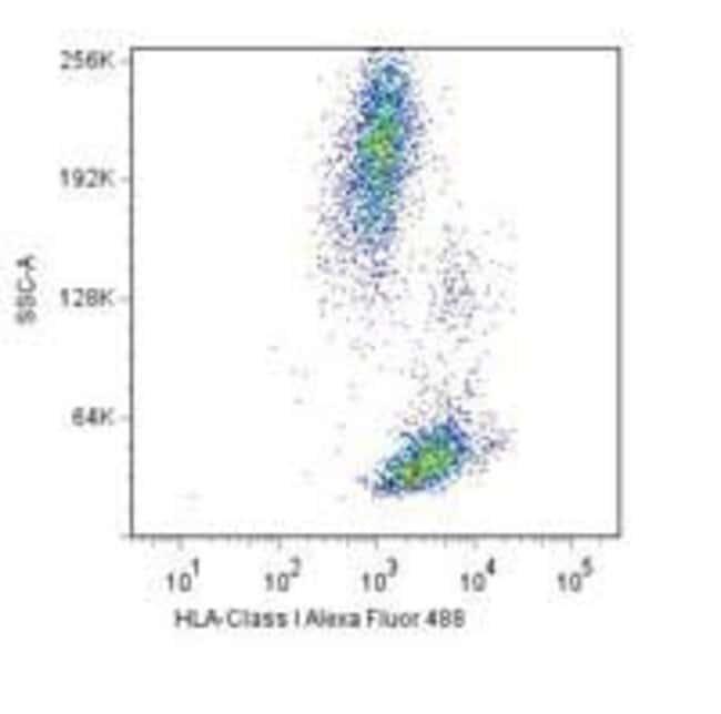HLA-ABC Mouse anti-Bovine, Feline, Human, Non-human primate, Clone: W6/32,