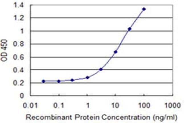 RASSF9 Mouse anti-Human, Clone: 2F8, Invitrogen 100 µg; Unconjugated