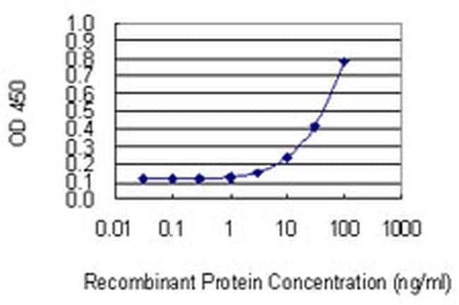 NUDT13 Mouse anti-Human, Clone: 1A9, Invitrogen 100 µg; Unconjugated