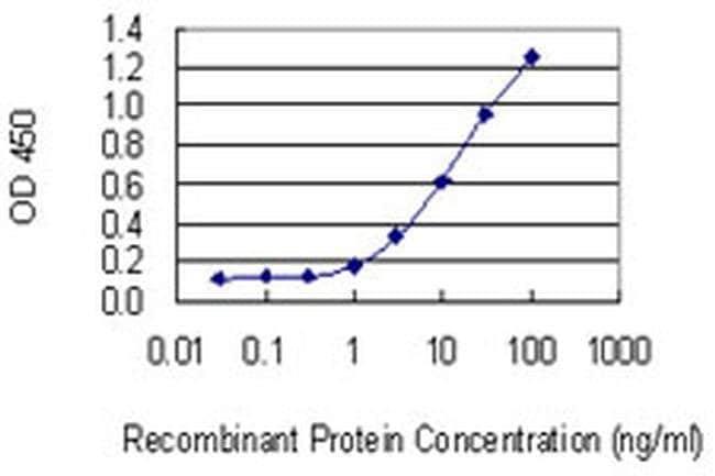 C1orf57 Mouse anti-Human, Clone: 2C3, Invitrogen 100 µg; Unconjugated