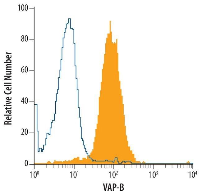 VAPB Mouse anti-Human, Clone: 736904, Invitrogen 100 µg; Unconjugated