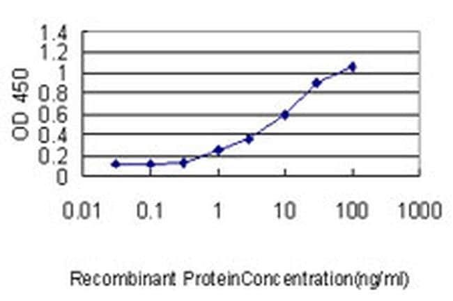 SNX25 Mouse anti-Human, Clone: 3A8, Invitrogen 100 µg; Unconjugated