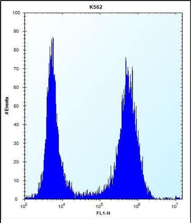 MT-ND3 Rabbit anti-Human, Polyclonal, Invitrogen 400 µL; Unconjugated