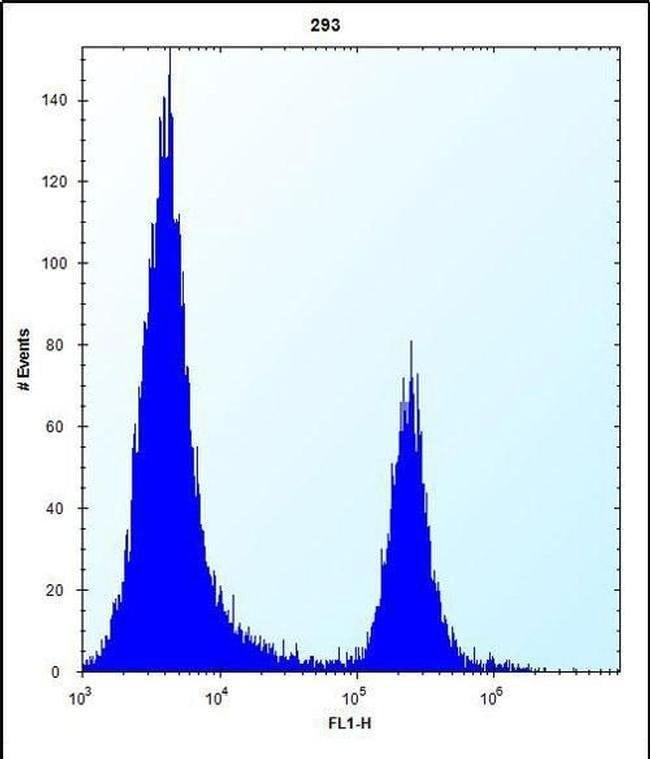 CBR3 Rabbit anti-Human, Polyclonal, Invitrogen 400 µL; Unconjugated