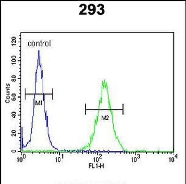 DZIP1 Rabbit anti-Human, Polyclonal, Invitrogen 400 µL; Unconjugated