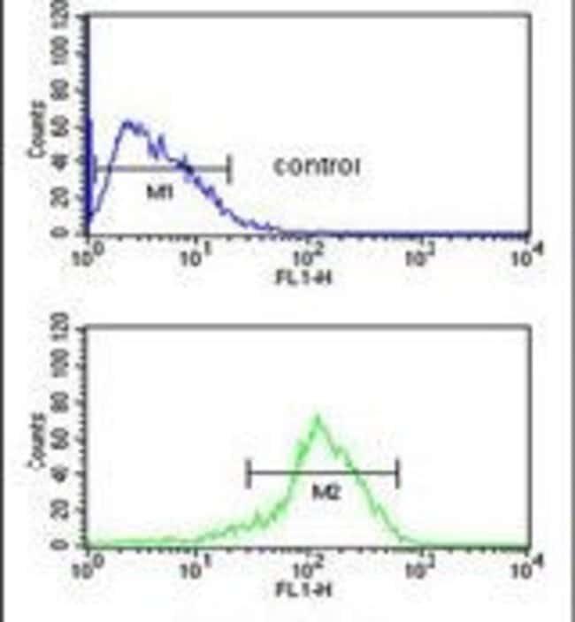 SFT2D3 Rabbit anti-Human, Polyclonal, Invitrogen 400 µL; Unconjugated