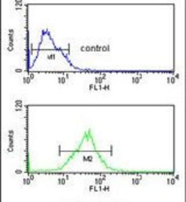 SNRPD3 Rabbit anti-Human, Polyclonal, Invitrogen 400 µL; Unconjugated