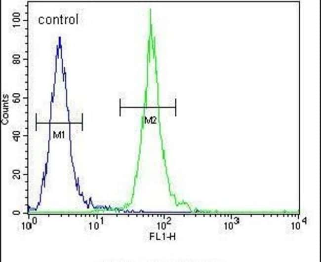PCDP1 Rabbit anti-Human, Mouse, Polyclonal, Invitrogen 400 µL; Unconjugated