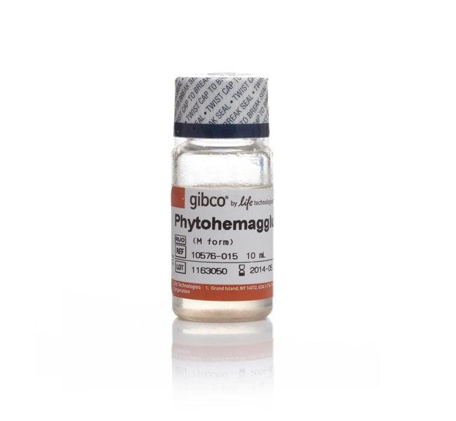 GibcoPhytohemagglutinin, M form (PHA-M) 1 x 10mL:Antibiotics and Supplements