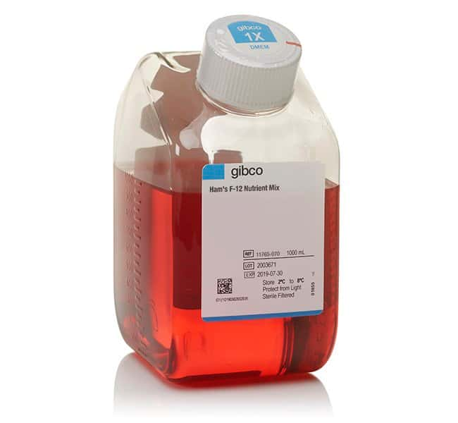 Gibco™Ham's F-12 Nutrient Mix