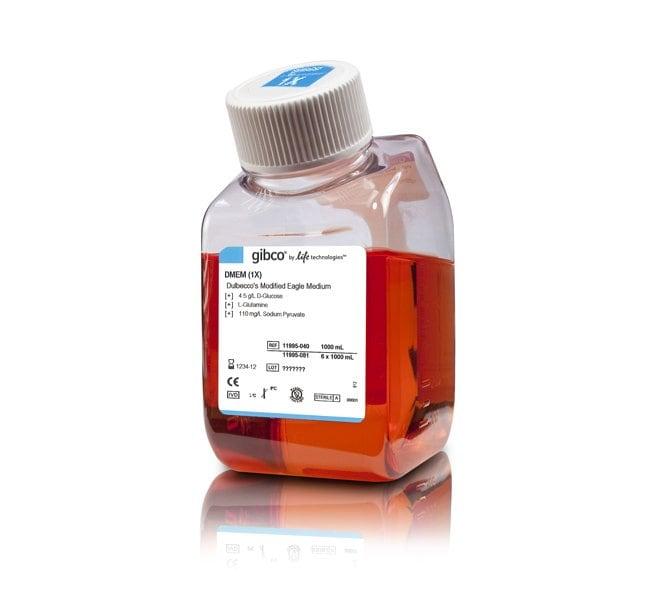 Gibco™DMEM, high glucose, pyruvate