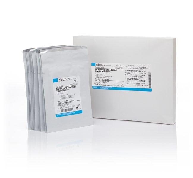 Gibco™DMEM, powder, high glucose