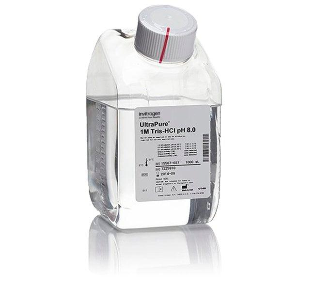 Invitrogen™UltraPure™ 1M Tris-HCI, pH 8.0