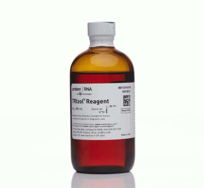 Invitrogen TRIzol Reagent   200mL:Life Sciences