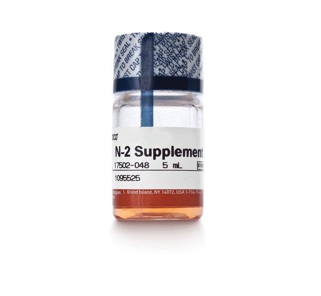 Gibco™N-2 Supplement (100X) 5mL Gibco™N-2 Supplement (100X)