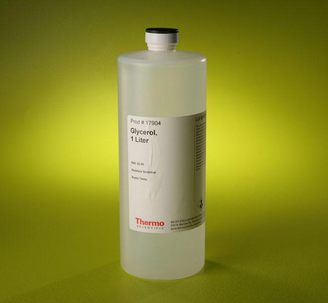 Thermo Scientific Glycerol 1L:Life Sciences
