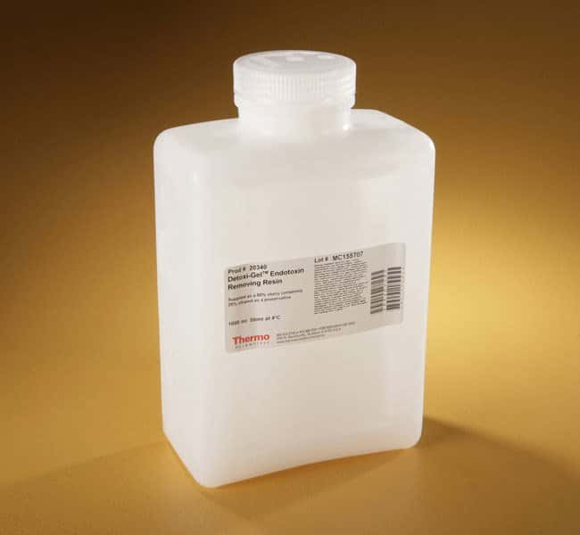 Thermo Scientific™Detoxi-Gel™ Endotoxin Removing Gel Detoxi-Gel Endotoxin Removing Gel; 1000mL Thermo Scientific™Detoxi-Gel™ Endotoxin Removing Gel