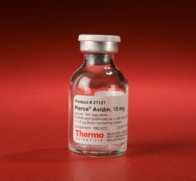 Thermo ScientificPierce Avidin:Protein Analysis Reagents:Streptavidin-Biotin