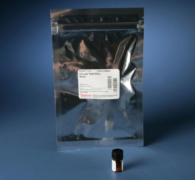 Thermo Scientific™EZ-Link™ NHS-PEG4-Biotin 50mg Thermo Scientific™EZ-Link™ NHS-PEG4-Biotin