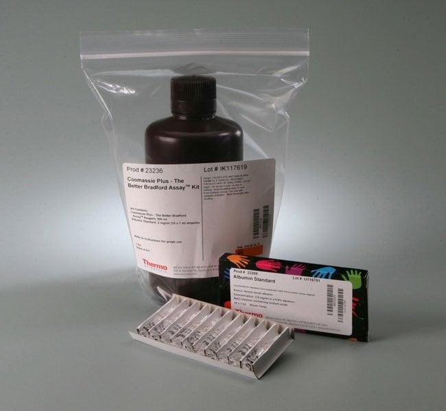 Thermo Scientific™Pierce™ Coomassie Plus (Bradford) Assay Kit