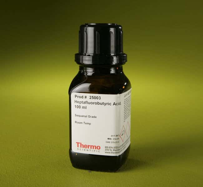 Thermo Scientific Pierce Heptafluorobutyric Acid (HFBA), Sequencing Grade