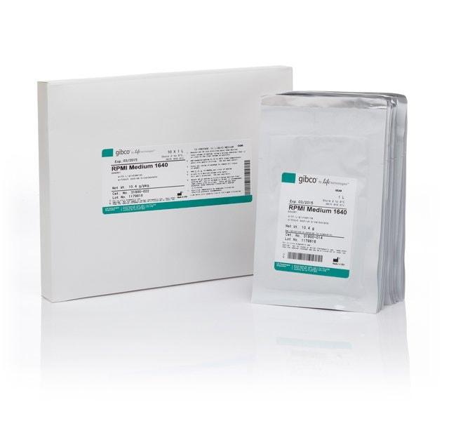 Gibco™RPMI 1640 Medium, powder