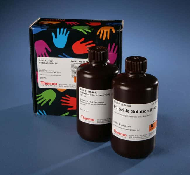 Thermo Scientific™ Pierce™ TMB Substrates: ELISA Reagents