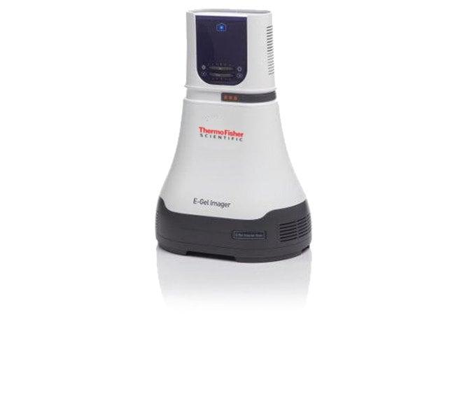 Invitrogen™E-Gel™ Imager System with Blue Light Base Imager System with Blue Light Base Dispositivos de nivelación para electroforesis
