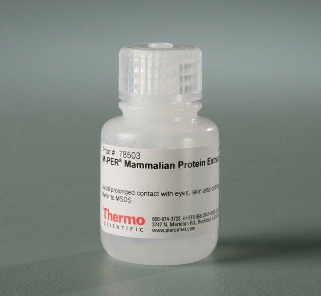 Thermo Scientific™M-PER™ Mammalian Protein Extraction Reagent 25mL Thermo Scientific™M-PER™ Mammalian Protein Extraction Reagent