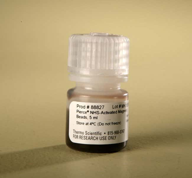 Thermo Scientific™Pierce™ NHS-Activated Magnetic Beads 5ml Thermo Scientific™Pierce™ NHS-Activated Magnetic Beads