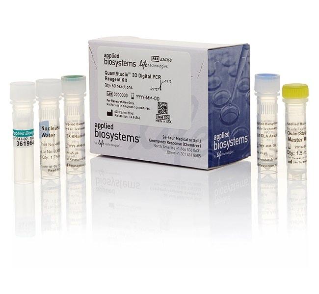 Applied BiosystemsQuantStudio 3D Digital PCR Reagent Kit QuantStudio™